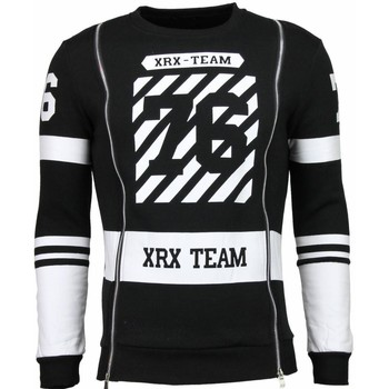 Textiel Heren Sweaters / Sweatshirts Maximal XRX-Team 76 - Sweater 38