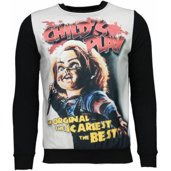 © Man Chucky Child Play - Sweater