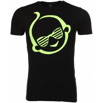 Textiel Heren T-shirts korte mouwen Mascherano T-shirt Zwitsal 1