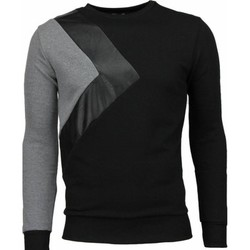 Textiel Heren Sweaters / Sweatshirts Enos Triangle Style - Sweater 38