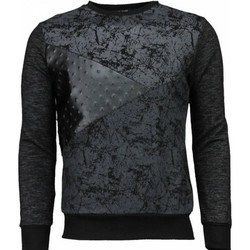 Textiel Heren Sweaters / Sweatshirts Enos Triangle Wall - Sweater 35