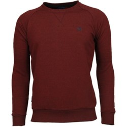 Textiel Heren Sweaters / Sweatshirts Local Fanatic Exclusief Basic - Sweater Rood