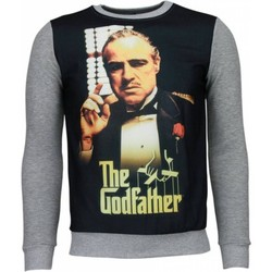 Textiel Heren Sweaters / Sweatshirts © Man The Godfather - Sweater 35