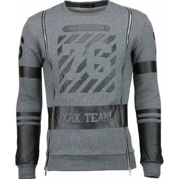 Textiel Heren Sweaters / Sweatshirts Maximal XRX-Team 76 - Sweater 35
