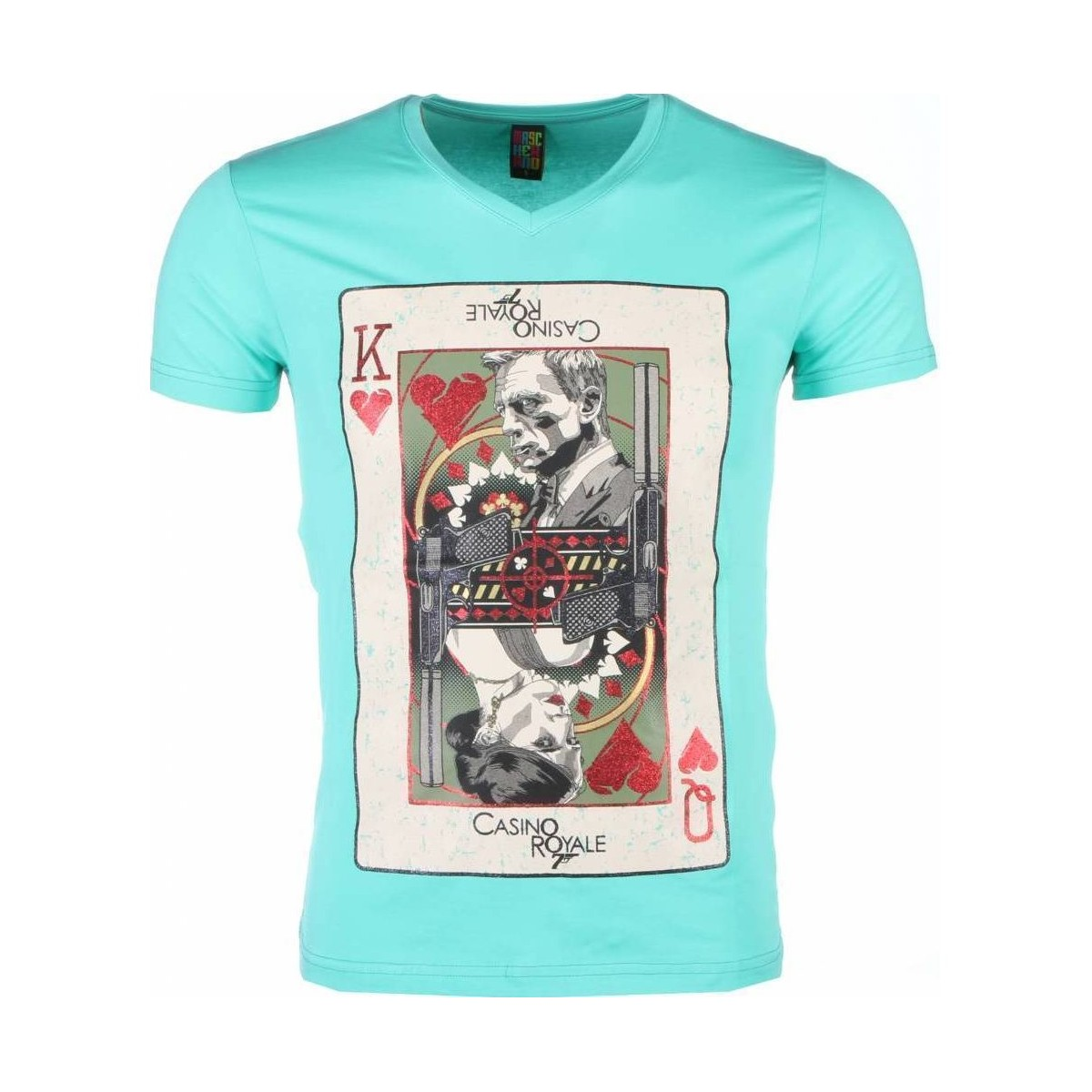 james bond shirt casino royale