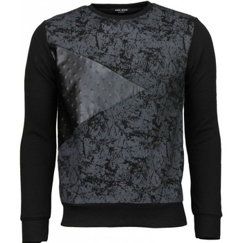 Textiel Heren Sweaters / Sweatshirts Enos Triangle Wall - Sweater 38