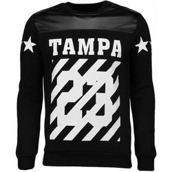 Textiel Heren Sweaters / Sweatshirts Devil Slayer TAMPA 23 - Sweater 38