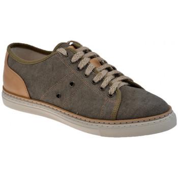 Schoenen Heren Lage sneakers Docksteps  Groen
