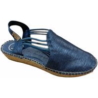 Schoenen Dames Sandalen / Open schoenen Toni Pons TOPNEUSbl blu