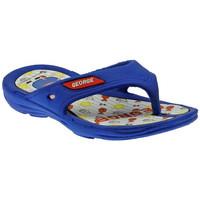 Schoenen Kinderen Teenslippers Peppa Pig  Blauw