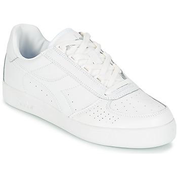 Schoenen Lage sneakers Diadora B.ELITE Wit