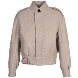 Textiel Dames Jasjes / Blazers Antik Batik MAX Beige