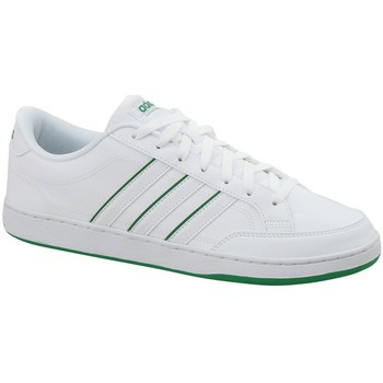 Schoenen Heren Lage sneakers adidas Originals Courtset Wit