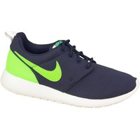 Schoenen Heren Lage sneakers Nike Roshe One GS