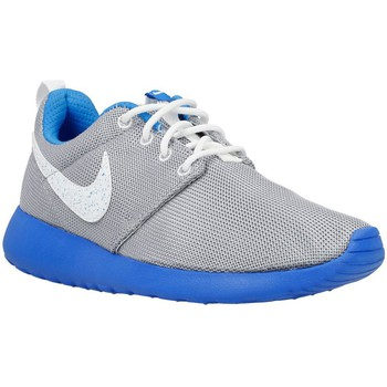 Schoenen Heren Lage sneakers Nike Roshe One GS Wit