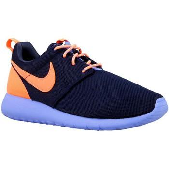 Schoenen Jongens Lage sneakers Nike Roshe One GS Oranje