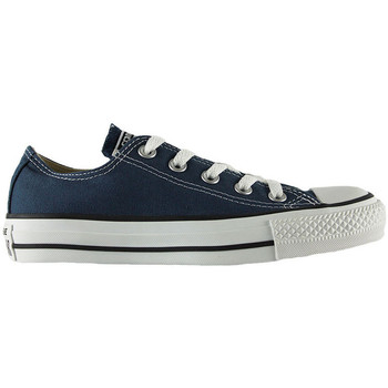 Schoenen Heren Lage sneakers Converse Chuck taylor all star ox navy Azul