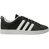 Schoenen Heren Lage sneakers adidas Originals VS Advantage Zwart-Wit