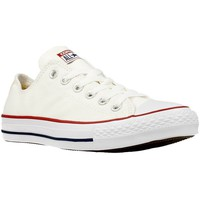 Schoenen Heren Lage sneakers Converse Chuck Taylor All Star OX Wit