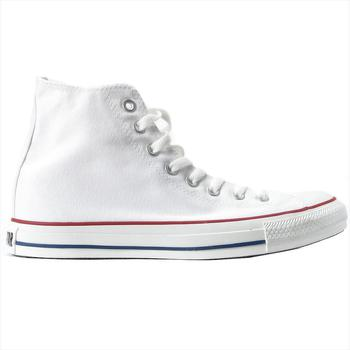 Schoenen Dames Hoge sneakers Converse All Star HI Optical White Wit