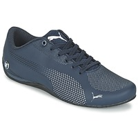 Schoenen Heren Lage sneakers Puma BMW MS DRIFT CAT EVO 5 MU Blauw