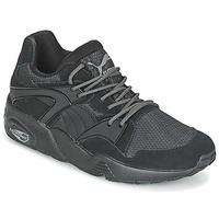 Schoenen Heren Lage sneakers Puma BLAZE CORE Zwart