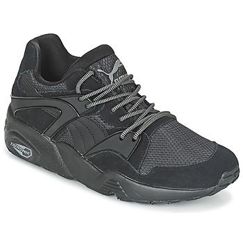Schoenen Heren Running / trail Puma BLAZE CORE Zwart