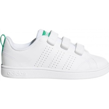 Schoenen Heren Lage sneakers adidas Originals VS ADVANTAGE CLEAN CMF C BLANCO