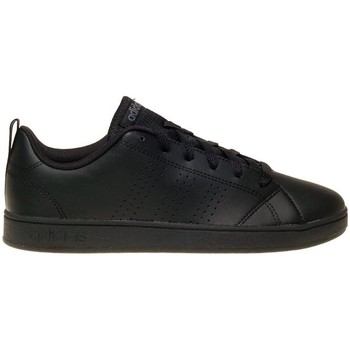 Schoenen Jongens Lage sneakers adidas Originals VS Advantage Clean Zwart