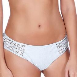 Textiel Dames Bikinibroekjes- en tops Freya AS 3976 WHE Wit