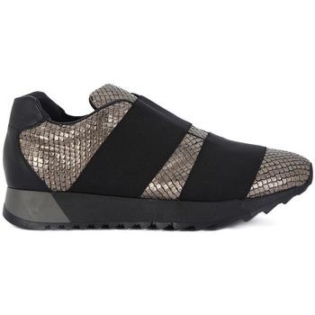 Schoenen Dames Lage sneakers Stokton NAPPA BRONZE Multicolore