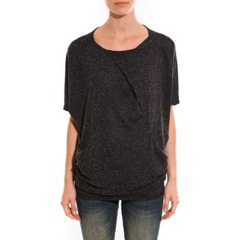 Textiel Dames Truien La Vitrine De La Mode Pull  Holly & Joey Noir Zwart