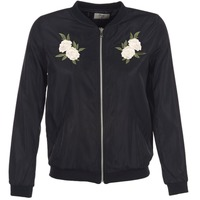 Textiel Dames Wind jackets Betty London FIADILA Zwart