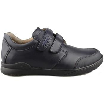 Schoenen Jongens Lage sneakers Biomecanics COLEGIAL BENJAMIN AZUL