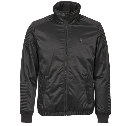 Textiel Heren Wind jackets G-Star Raw SUZAKI Zwart