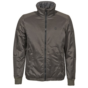 Textiel Heren Wind jackets G-Star Raw SUZAKI Grijs