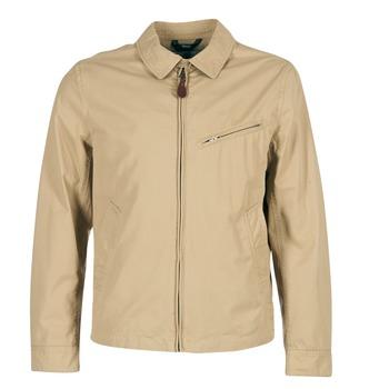 Textiel Heren Wind jackets Aigle GADSON Beige