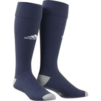 Accessoires Sportsokken adidas Originals Chaussettes  Milano 16 bleu nuit/blanc