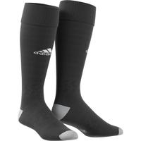 Accessoires Sportsokken adidas Originals Chaussettes  Milano 16 noir/blanc