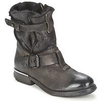 Schoenen Dames Laarzen Airstep / A.S.98 GABRI Zwart