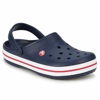 Schoenen Klompen Crocs CROCBAND Marine