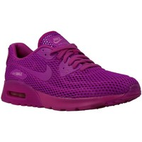 Schoenen Dames Lage sneakers Nike W Air Max 90 Ultra BR Paars
