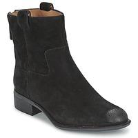 Schoenen Dames Laarzen Nine West JARETH Zwart