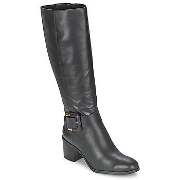 Schoenen Dames Laarzen Nine West OTIS Zwart