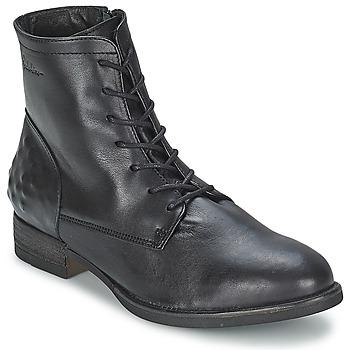 Schoenen Dames Laarzen Redskins SOTTO Zwart