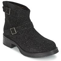 Schoenen Dames Laarzen Redskins YALO Zwart