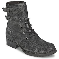 Schoenen Dames Laarzen One Step IDAN Zilver