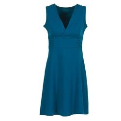 Textiel Dames Korte jurken Patagonia MARGOT Blauw