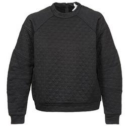 Textiel Dames Sweaters / Sweatshirts BCBGeneration AINA Zwart