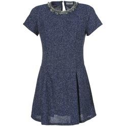Textiel Dames Korte jurken Betty London FLINATE Marine